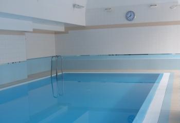 Plavecký bazén